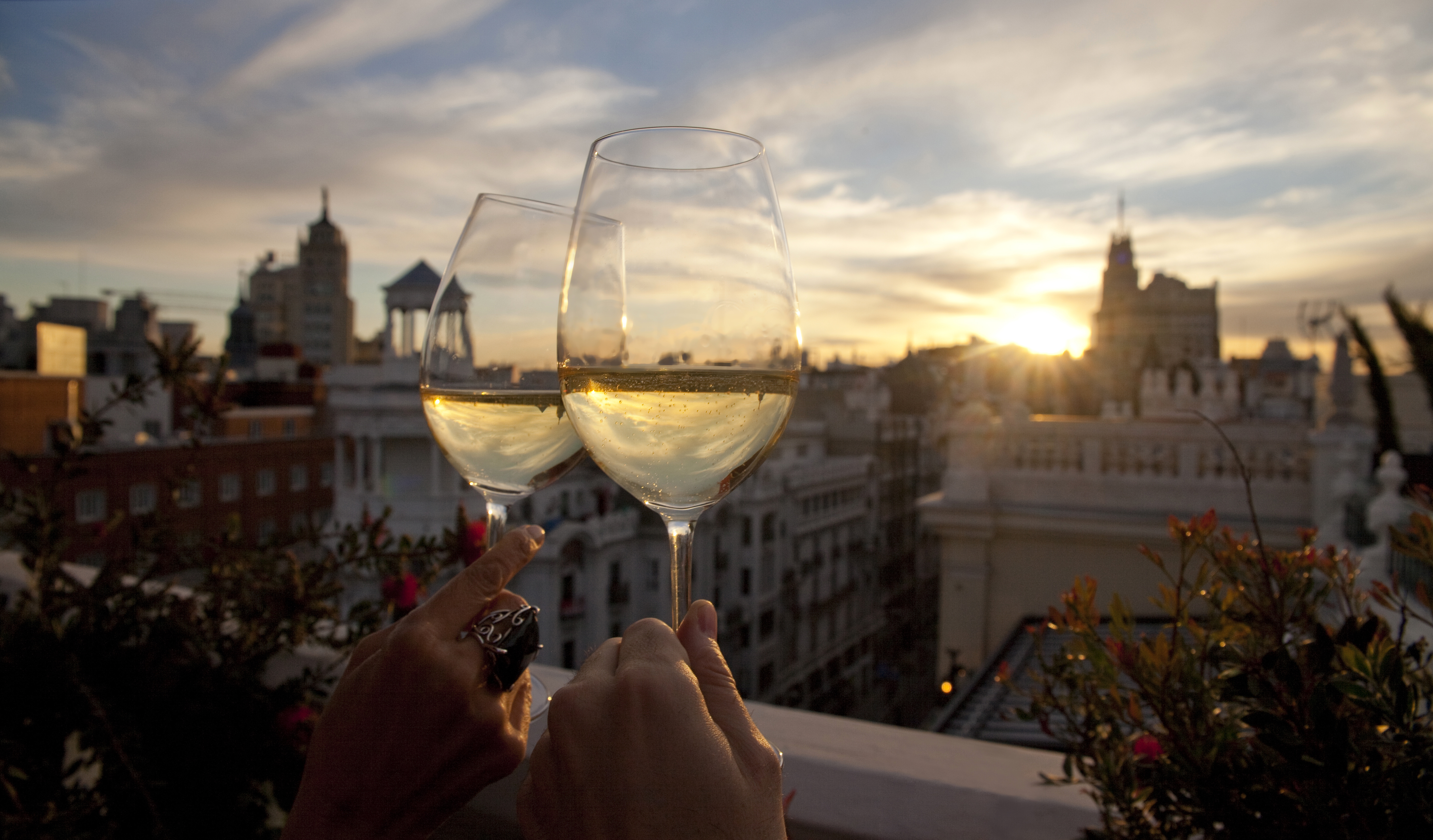 The Principal Madrid Hotel Spain Madrid Thebesthotels
