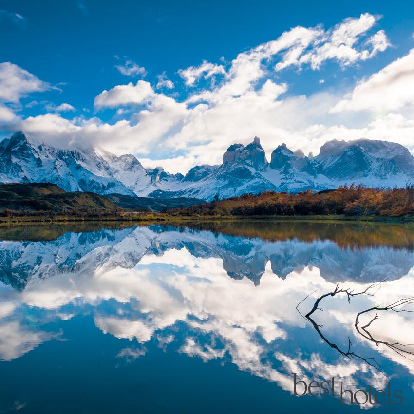 Patagonia Honeymoons: Chile, A Honeymoon Vowed To Be Singular